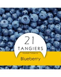 ТАБАК TANGIERS 2005 Blueberry Noir (Танжирс, Танж Черника 2005) 250гр