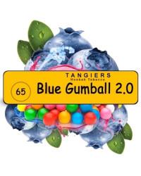 ТАБАК TANGIERS Blue Gumball 2.0 Noir (Голубая Жвачка 2.0) 250гр