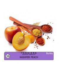 ТАБАК TANGIERS Kashmir Peach Burley 38 (Кашмир Персик) 250гр