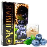 Табак Jibiar Blue Mist (Блу Мист) 50 гр