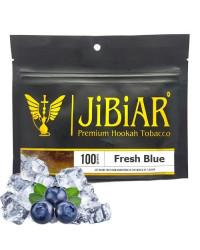 Табак Jibiar Fresh Blue (Фреш Блю) 100 гр