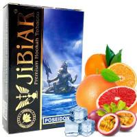 Табак Jibiar Poseidon (Посейдон) 50 гр