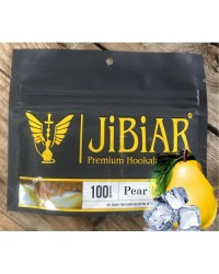 Табак Jibiar Ice Pear (Груша Лед) 100 гр